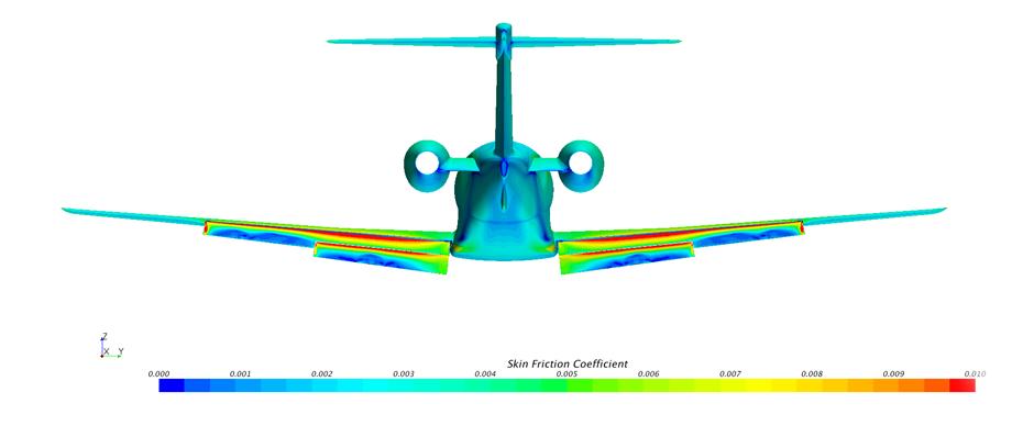 Computational Fluid Dynamics (CFD) | TLG Aerospace