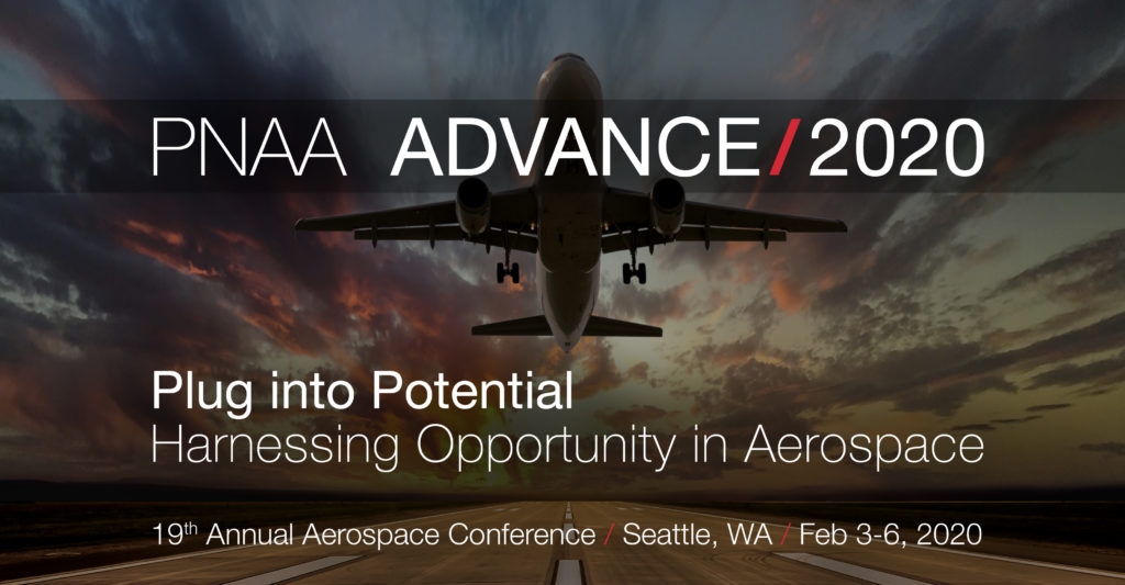 Pacific Northwest Aerospace Alliance Conference